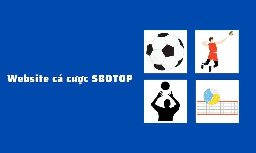 Thông tin chi tiết về nhà cái SBOTOP